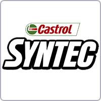 Castrol Syntec Oil